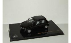 Пежо Peugeot 106 XSi 1993 Черный IXO 1:43 MOC095, масштабная модель, IXO Road (серии MOC, CLC), scale43