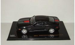 Шевроле Chevrolet Camaro 2012 Черный 45th Anniversary IXO 1:43 MOC170, масштабная модель, 1/43, IXO Road (серии MOC, CLC)
