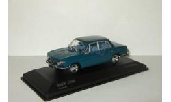 Бмв BMW Neue Klasse 1500 1963 Minichamps 1:43 400025160, масштабная модель, 1/43