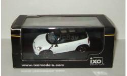 Мини Mini Countryman Cooper S 2011 IXO 1:43 MOC131, масштабная модель, IXO Road (серии MOC, CLC), scale43