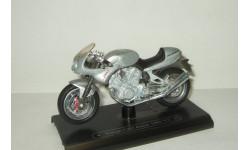 мотоцикл Voxan Cafe Racer 1000 V2 1997 Majorette 1:18 БЕСПЛАТНАЯ доставка