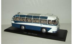 автобус Лаз 697 Е Турист 'эмблема Интурист' 1961 СССР Классик Бус ClassicBus 1:43, масштабная модель, scale43