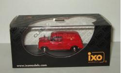 Мини Mini Van Royal Mail 1965 IXO 1:43 CLC108, масштабная модель, 1/43, IXO Road (серии MOC, CLC)