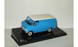 Опель Opel Bedford Blitz 1975 IXO 1:43 CLC266, масштабная модель, IXO Road (серии MOC, CLC), scale43