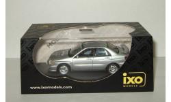 Субару Subaru Impreza WRX 2001 IXO 1:43 MOC002, масштабная модель, IXO Road (серии MOC, CLC), scale43