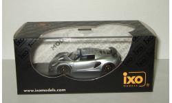 Лотус Lotus Exige 2003 IXO 1:43 MOC045, масштабная модель, IXO Road (серии MOC, CLC), scale43