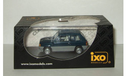 Фиат Fiat Panda 45 1980 IXO 1:43 CLC069, масштабная модель, IXO Road (серии MOC, CLC), scale43