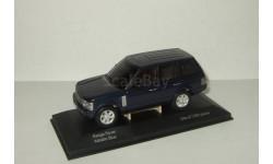 Land Rover Range Rover III 4x4 4WD Corgi Vanguards 1:43