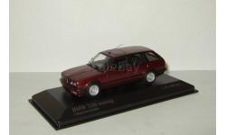 БМВ BMW 3 Series E30 Touring 1989 Minichamps 1:43 431024011
