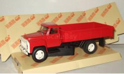Газ 53 А Красный 1969 СССР НАП Наш Автопром 1:43, масштабная модель, 1/43