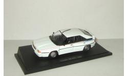 Ситроен Citroen BX 4 TC 1986 IXO Altaya 1:43, масштабная модель, 1/43, Citroën