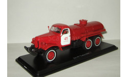 Зил 157 6х6 АЦ-4,3 Цистерна Пожарная 1969 СССР SSM 1:43 SSM1013, масштабная модель, Агат/Моссар/Тантал, ВАЗ, scale43