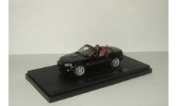 Мазда Mazda Roadster 2005 Ebbro 1:43, масштабная модель, 1/43