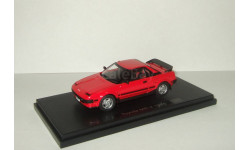 Тойота Toyota MR-2 1984 Ebbro 1:43 44403, масштабная модель, 1/43