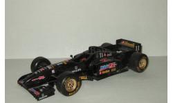 Формула Formula 1 Bburago Made in Italy 1:24