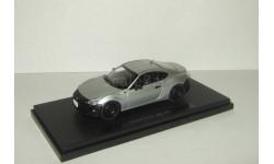 Тойота Toyota 86 RC Ebbro 1:43 44886, масштабная модель, 1/43