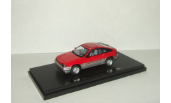 Хонда Honda Ballade Sports CR-X 1984 Ebbro 1:43 44114, масштабная модель, 1/43