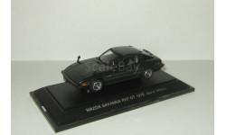Мазда Mazda Savanna RX-7 GT 1978 Ebbro 1:43