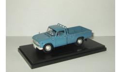 Ниссан Nissan Junior Truck 1962 Ebbro 1:43 43988, масштабная модель, 1/43