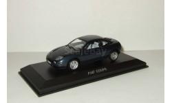 Фиат Fiat Coupe Norev 1 43, масштабная модель, 1:43, 1/43