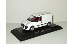 Фиат Fiat Doblo Cargo Combi Norev 1 43, масштабная модель, 1:43, 1/43