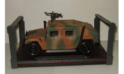 Хаммер Hummer Humvee Maisto 1 18, масштабная модель, 1:18, 1/18