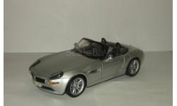 БМВ BMW Z8 Maisto 1:18, масштабная модель, 1/18, Maisto-Swarovski