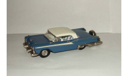 Форд 1959 FORD GALAXIE SKYLINER Western Models WMS46 1 43, масштабная модель, 1:43, 1/43