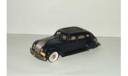 Крайслер Chrysler Airflow 1934 Brooklin Models 1 43
