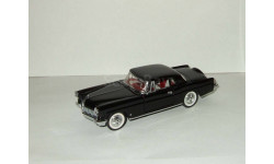 Линкольн LINCOLN CONTINENTAL MARK 1956 Franklin Mint 1 43