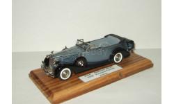 лимузин Паккард Packard Formal Sedan 1938 EMC Пивторак 1:43 Лимитированная серия, масштабная модель, scale43