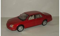 Кадиллак Cadillac DeVille DTS 1999 Maisto 1:18, масштабная модель, 1/18, Maisto-Swarovski
