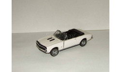 Шевроле CHEVROLET CAMARO SS 1969 Franklin Mint 1 43