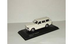 Вольво VOLVO 121 AMAZON BREAK 1966 Minichamps 1 43 430171015