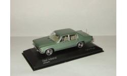 Опель Opel Admiral 1969 Minichamps 1 43 430046061, масштабная модель, 1:43, 1/43