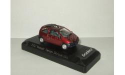 Рено Renault Twingo Decouvrable Solido 1:43 1532, масштабная модель, 1/43