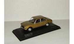 Пежо Peugeot 504 Седан Minichamps 1 43 400112500