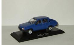 Dacia 1309 (прототип Renault 12) пикап 1992 Румыния IST Masini de Legenda 1:43, масштабная модель, IST Models, scale43