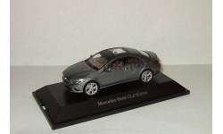 Мерседес Mercedes Benz CLA CLA-class 2013 C117 Schuco 1 43