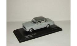 Форд Ford Taunus 12M 1961 Minichamps 1 43