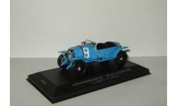 Chenard & Walcker # 9 Winner Le Mans 1923 IXO 1:43 LM1923, масштабная модель, IXO Road (серии MOC, CLC), scale43