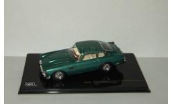 Астон Мартин Aston Martin DB4 Coupe 1958 IXO 1:43 CLC144, масштабная модель, IXO Road (серии MOC, CLC), scale43