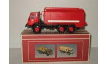 Камаз 4310 Пожарный 6х6 СССР Арек Элекон 1:43, масштабная модель, scale43