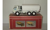 Камаз 4310 6х6 ООН 1983 сделано в СССР Арек Элекон 1:43 БЕСПЛАТНАЯ доставка, масштабная модель, scale43