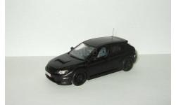 Субару Subaru Impreza WRX Sti 2008 J-Collection 1:43, масштабная модель, scale43