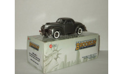 Крайслер Chrysler Saratoga 1941 Brooklin Models 1:43, масштабная модель, scale43