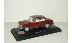 Симка Simca 1500 1964 Altaya 1:43, масштабная модель, 1/43