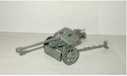 Пушка Pak 40 (Германия) Великая Отечественная война 1943 Звезда Italeri 1:35, масштабная модель, 1/35, Italieri