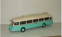 автобус Chausson APH Nez Cochon 1950 Hachette 1 43