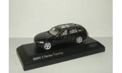 БМВ BMW 3-series Touring F30 Черный Paragon Models 1:43 PA-91031, масштабная модель, 1/43